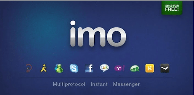 IMO For iOS Free Download